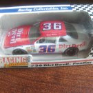 #36 Dirt Devil Pontiac, Revell racing collectables, Nascar 1:64