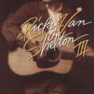 Rvs 3 Ricky Van Shelton cassette