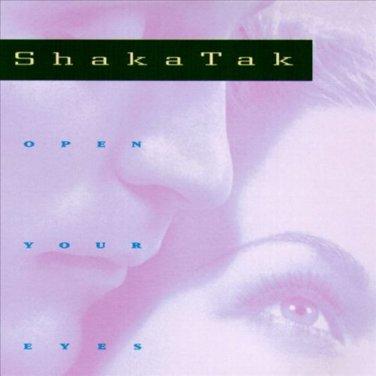 Open Your Eyes by Shakatak