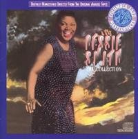 The Collection by Bessie Smith Jazz Cassette
