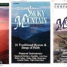 SMOKY MOUNTAIN MEMORIES 1 & 2 - SUNDAY IN THE SMOKY MOUNTAINS-HOMEPLACE (5)