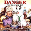 Danger: The Dog Yard Cat by Shelley Gill and Libby Riddles (1995, Paperback