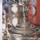 U. S. Open Official Souvenir Program 2009 National Championship USGA