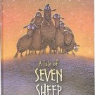 Tale of Seven Sheep by Gadi Pollack
