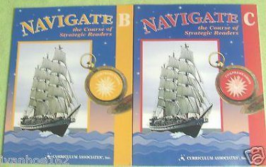 NAVIGATE THE COURSE OF STRATEGIC READERS B & C (2)