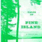 Tales of Pine Island Jordan, Elaine Blohm
