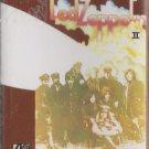 Led Zeppelin II CASSETTE