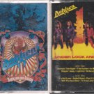 DOKKEN - Back For The Attack & Under Lock and Key