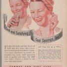 vintage nectar tea magazine ad
