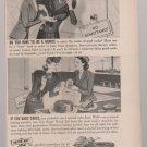Vintage Print Ad ROYAL BAKING POWDER