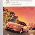 Hyundai Vintage Magazine Advertisement