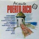 Asi Canta Puerto Rico - Various Artists