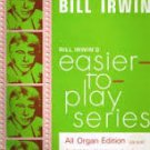 The Mini Magic Sounds of Bill Irwin (Easier to Play Series, Volume 7)