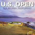 2010 U.S. Open Golf Championship: The Official Souvenir Program 2010