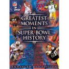 Greatest Moments in Super Bowl History