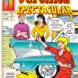 """Betty and Veronica Spectacular #22  [""""This Tire Needs Inflating""""]"""