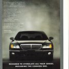 Hyundai XG300 Magazine Advertisement