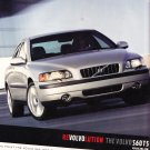 Volvo Magazine Advertisement 2001