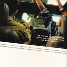 Chevy Impala Magazine Advertisement 2001
