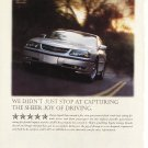 Chevy Impala Magazine Advertisement -Let's Go For A Drive