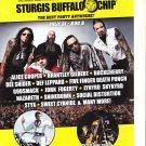 Sturgis Buffalo Chip Magazine Advertisement