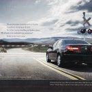 Lincoln Continental Reach Higher Magazine Advertisement
