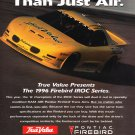 Pontiac Firebird Magazine Advertisement
