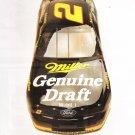 Ford Miller Genuine Draft Magazine Advertisement