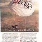 Oldsmobile  Vintage Magazine Advertisement