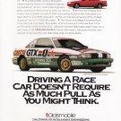 Vintage Oldsmobile Ad magazine advertisement