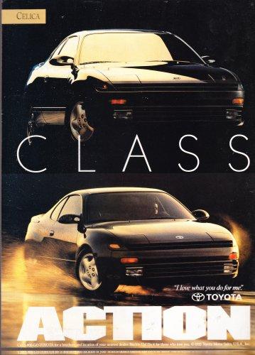Toyota Class Action Advertisement