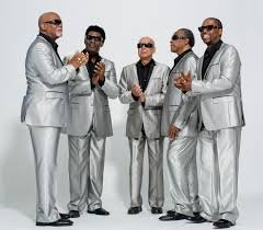 The Original Five Blind Boys Of Alabama - Swing Low Sweet Chariot