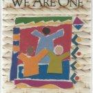 We Are One Live Hosanna! Music cassette