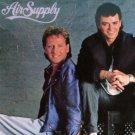 Air Supply Self Titled Cassette Tape - Arista