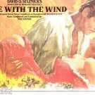 Gone with the Wind [Polydor] (Cassette, Mar-1987, Polydor)