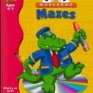 Preschool Mazes  by Multimedia Zone Inc,