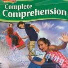 Complete Comprehension, Green Level  by Harcourt Achieve