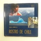 FACE OF CHILE  Carlos Fredes. Pictures of Jack Ceitelis