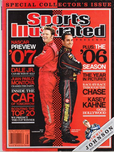 Sports Illustrated, 2006 Special Commemorative Collector's Issue