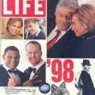 LIFE MAGAZINE - 1998 - The Year In Pictures - Collectors' Edition