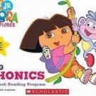 Dora the Explorer Phonics Boxed Set #2