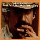 Time in a Bottle Jim Croce Cassette