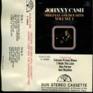 Johnny Cash And The Tennessee Two - Original Golden Hits Volume I