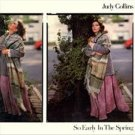 So Early in Spring Judy Collins  Format: Audio Cassette