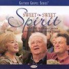 Sweet, Sweet Spirit Bill & Gloria Gaither cassette
