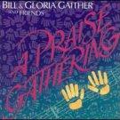 A Praise Gathering by Bill Gaither Trio cassette