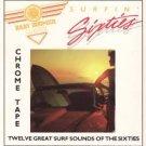 Surfin 60's -  Various Audio Cassette
