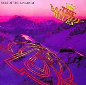 Keys of the Kingdom The Moody Blues Audio Cassette