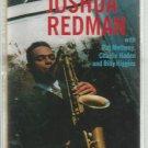Wish Joshua Redman  Audio Cassette