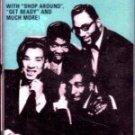 I Second That Emotion  Smokey Robinson cassette